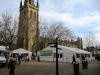 wakefield food festival marquees