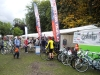 york cycling event marquee