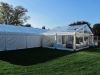 swarcliffe hall wedding marquee