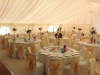Asian Wedding Marquee Interior