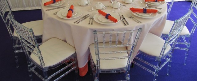 marquee furniture hire image