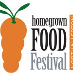 Homegrown Food Festival
